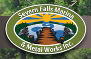SEVERN FALLS MARINA AND METAL WORKS INC.