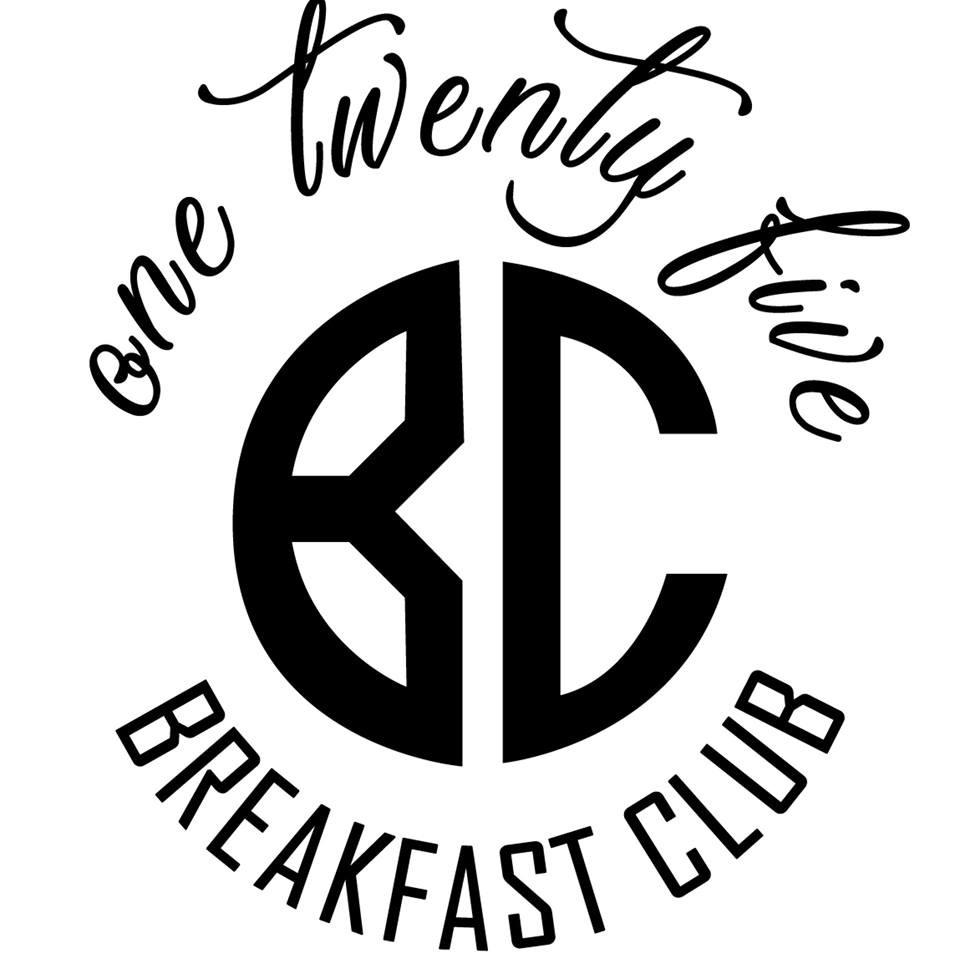 125 BREAKFAST CLUB