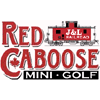 RED CABOOSE MINI GOLF & ICE CREAM