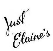 JUST ELAINE'S