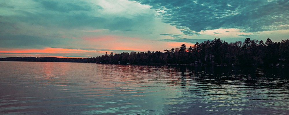 Ontario's Lake Country August Photos of the Month