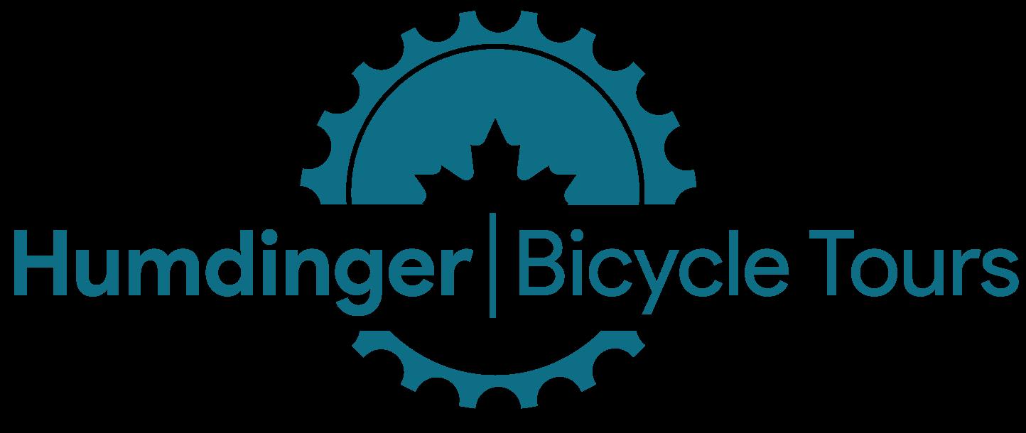 HUMDINGER BICYCLE TOURS