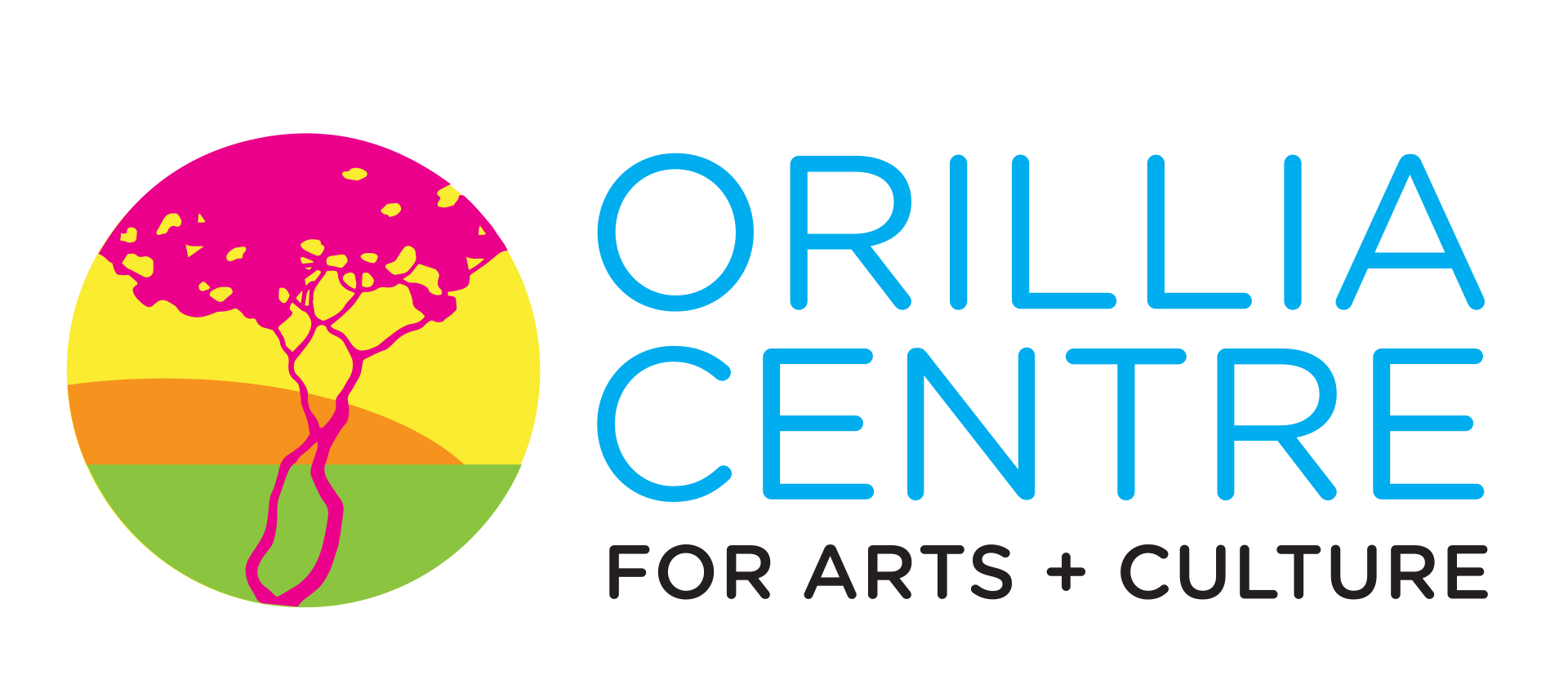 ORILLIA CENTRE FOR ARTS & CULTURE