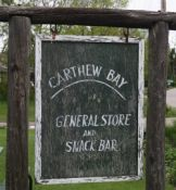 CARTHEW BAY GENERAL STORE