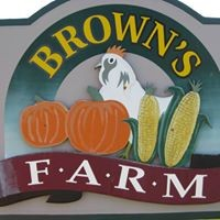 BROWN'S FARM