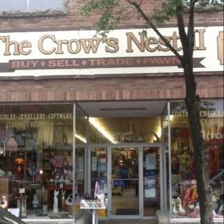 CROW'S NEST ll
