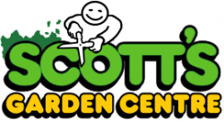 SCOTTS GARDEN CENTRE