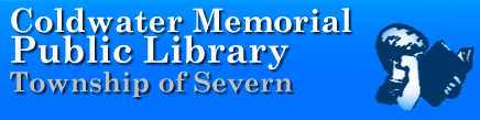 SEVERN TOWNSHIP PUBLIC LIBRARY