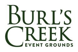 BURL'S CREEK EVENT GROUNDS