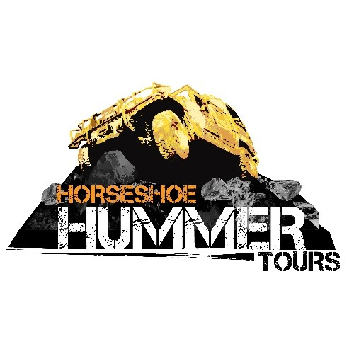 HORSESHOE HUMMER TOURS