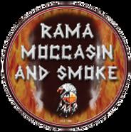 RAMA MOCCASIN AND SMOKE SHOP