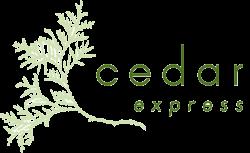 CEDAR RESTAURANT EXPRESS