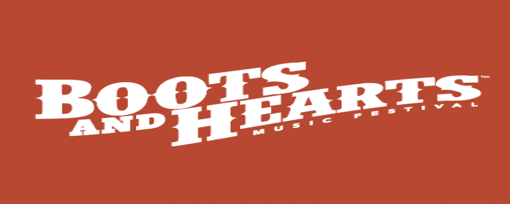 More COUNTRY for our Boots & Hearts Fans at Casino Rama