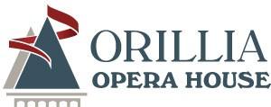 ORILLIA OPERA HOUSE