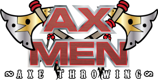 AX MEN AXE THROWING