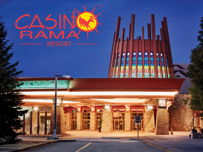 Casino rama orillia address casino city place