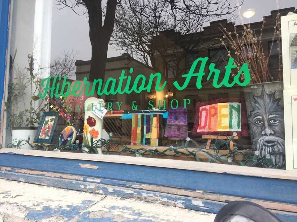 Hibernation Arts