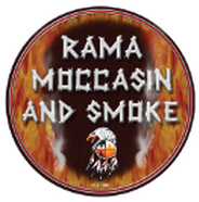 RAMA MOCCASIN AND SMOKE SHOP