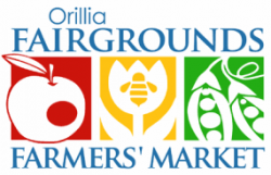 ORILLIA FAIRGROUNDS FARMERS' MARKET