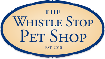 WHISTLE STOP PET SHOP