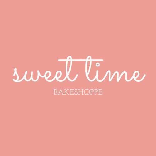 SWEET TIME BAKE SHOPPE