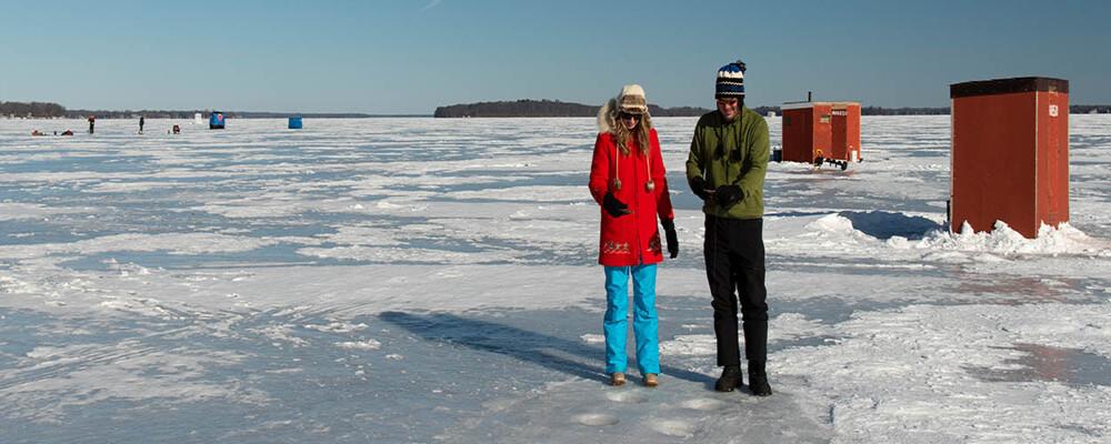 Orillia – We do Winter Well!