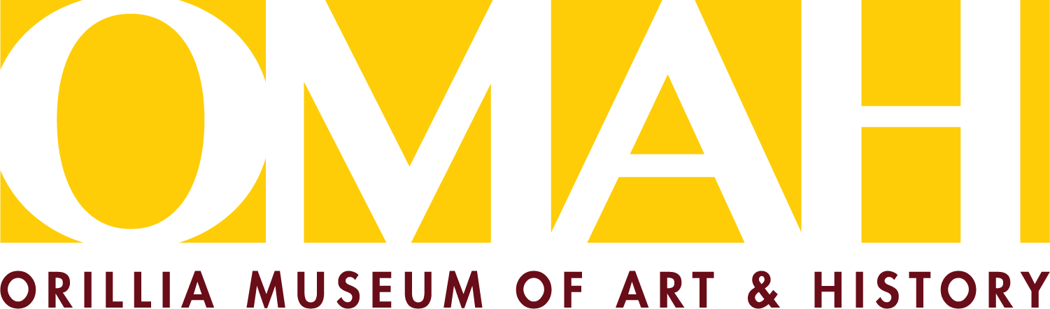 ORILLIA MUSEUM OF ART & HISTORY