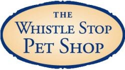 THE WHISTLE STOP PET SHOP