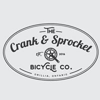 THE CRANK & SPROCKET BICYCLE CO.
