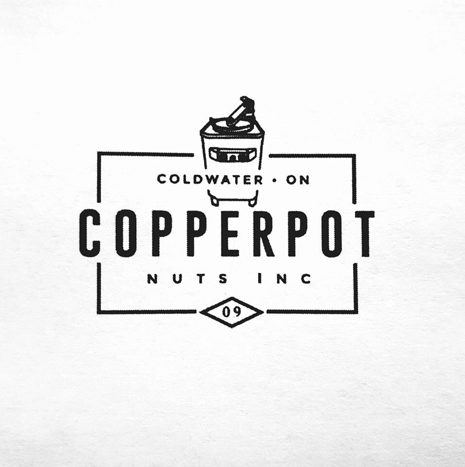 COPPERPOT NUTS