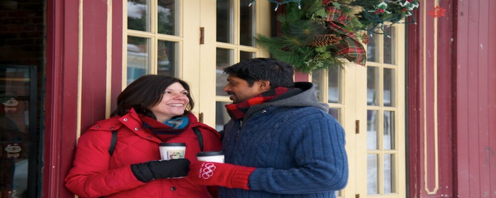 Celebrate the Holiday season in Orillia's downtown