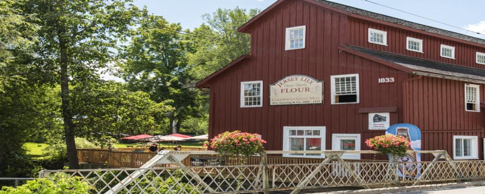 Riverside Hideaway: Coldwater's New Hometown Restaurant