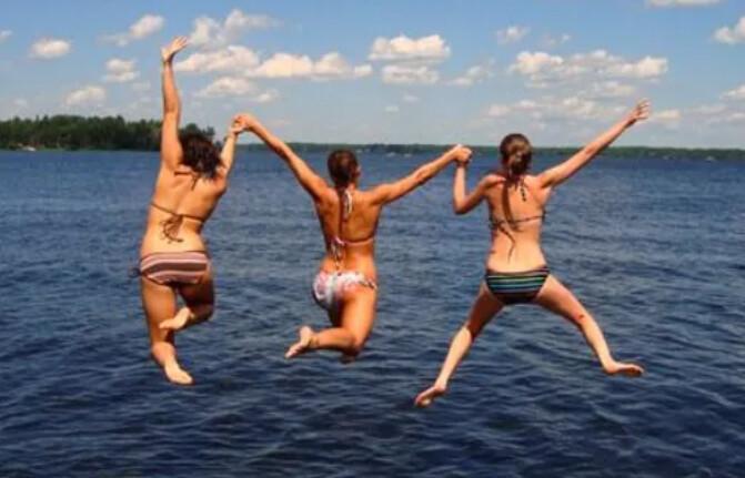 Summer Weekend Getaways