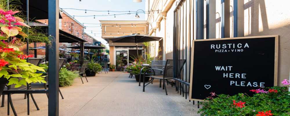 10 Patios to check out this summer in Orillia & Lake Country