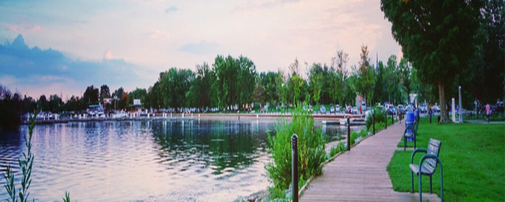 Girls' Weekend Getaway: Ontario's Lake Country