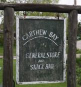 Carthew Bay Pub & Scoops on the Bay