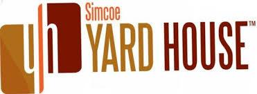 SIMCOE YARD HOUSE