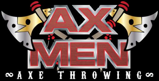 AX MEN AXE THROWING
