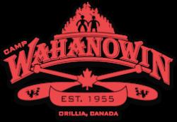 CAMP WAHANOWIN