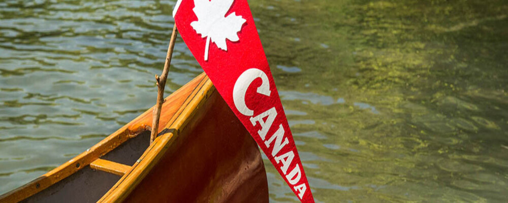 Canada Day Celebrations In Ontario's Lake Country