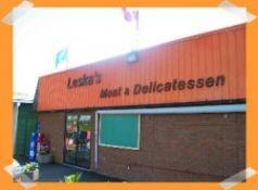 LESKA'S MEAT & DELI