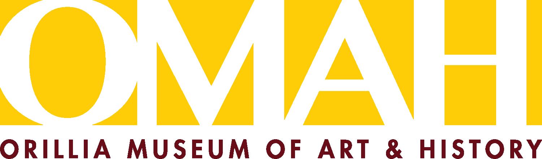 ORILLIA MUSEUM OF ART & HISTORY