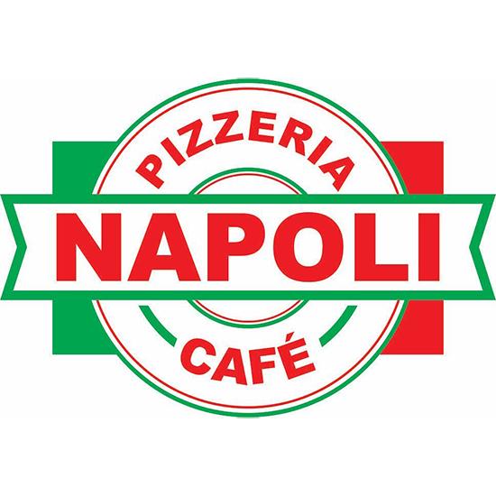 Napoli Pizzeria & Cafe