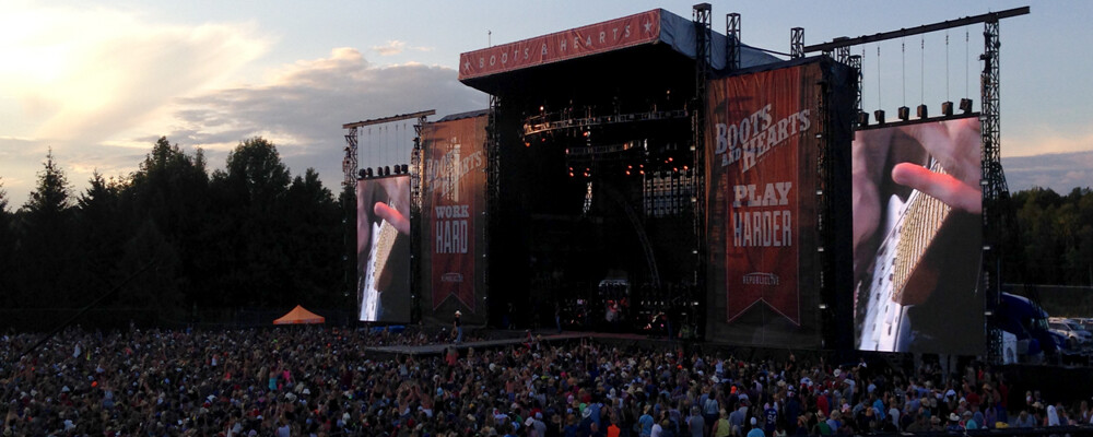 Boots and Hearts Survival Guide