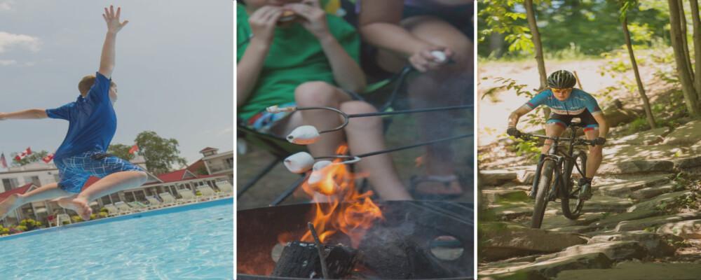 The Ultimate Orillia & Lake Country Summer Checklist
