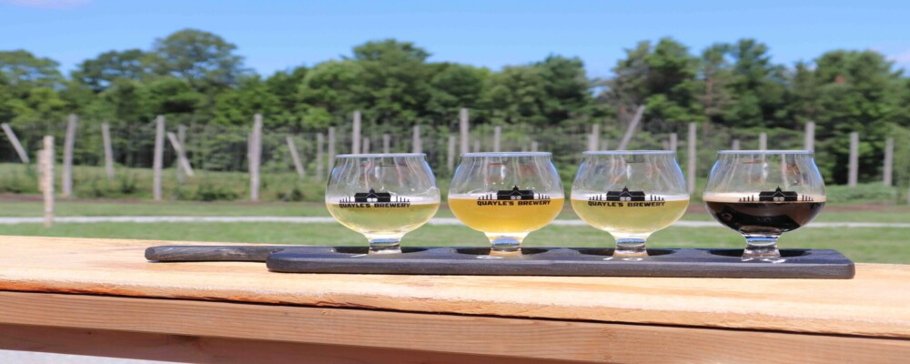 Orillia & Lake Country Craft Breweries, Winery & Cidery