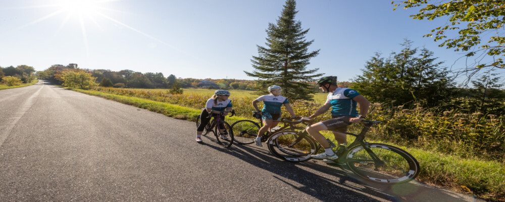 Tourism Spotlight: Humdinger Bicycle Tours Offers New Trips Across Region