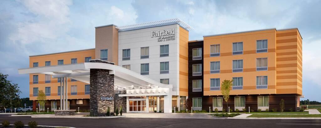 Fairfield Inn & Suites by Marriott Orillia
