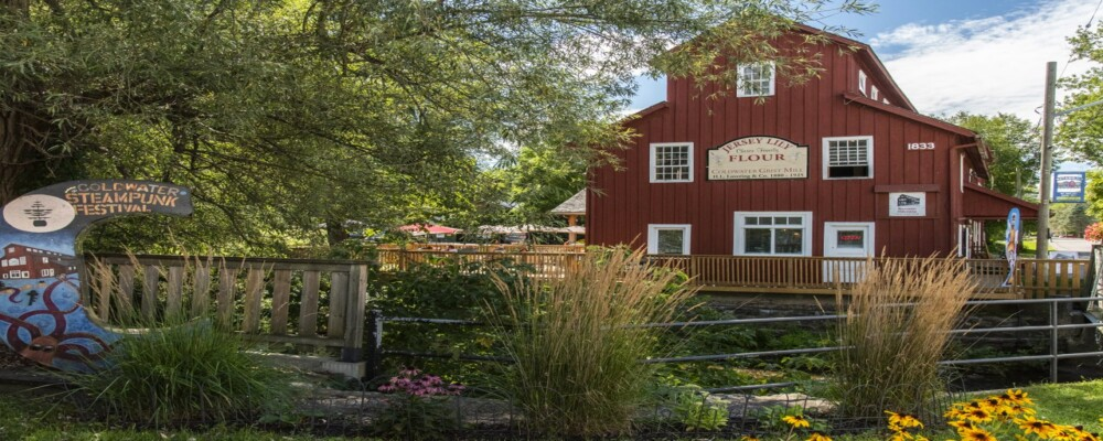 How to Spend a Day in Coldwater Village