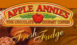 APPLE ANNIES – CAFE